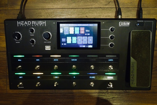 FRFR VS TUBE AMPS FOR LIVE APPLICATION  – Eric Piquette Guitarist
